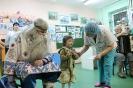 Ямал Ири в окружном противотуберкулезном диспансере г. Салехард. 2016
